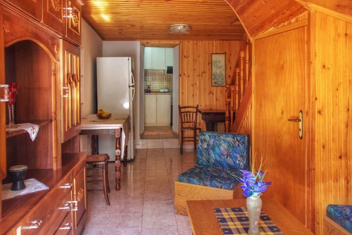 STEDA Traditional maisonette in Samos - Samos - Huis