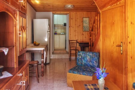 STEDA Traditional maisonette in Samos - Dom