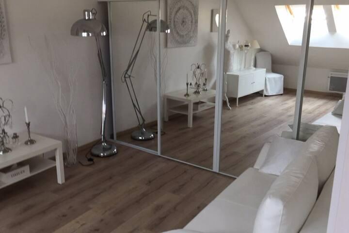 Studio hyper centre tout confort hyper centre