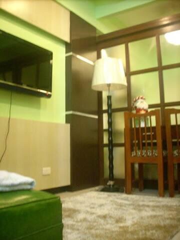 Max furnished Ortigas Condo - Pásig - Apto. en complejo residencial
