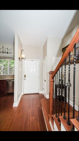 Private Room in Historic Hyde Park - Tampa - Haus