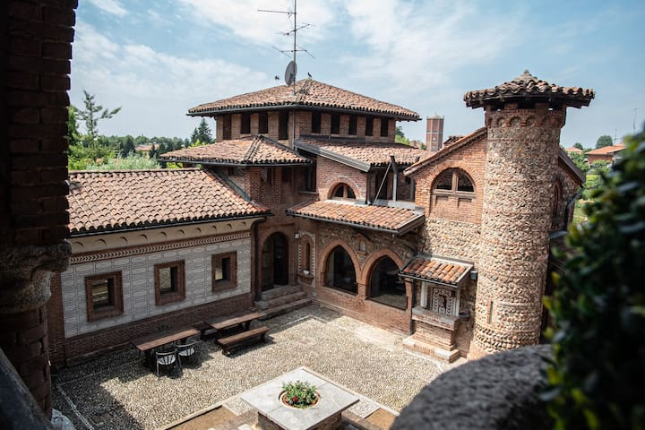 Il Castello Luxury Villa