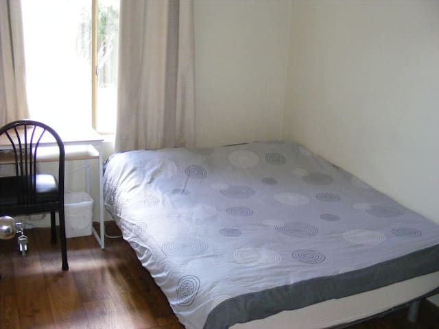 Cloverdale Single Rm near Airport (FIFO) [1]
