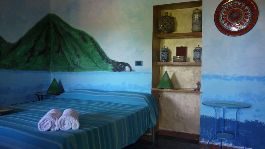Camera Salina - Lingua - Bed & Breakfast
