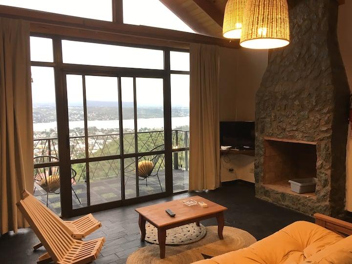 Residencias Normandas 7, Cabañas Lodge. Carlos Paz