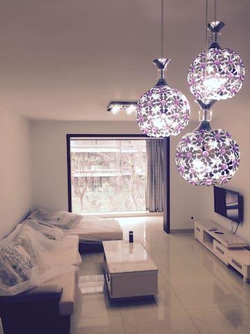 家庭公寓,民宿、 - 西昌