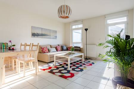 Cozy apartment with private parking - Grenoble - Appartement