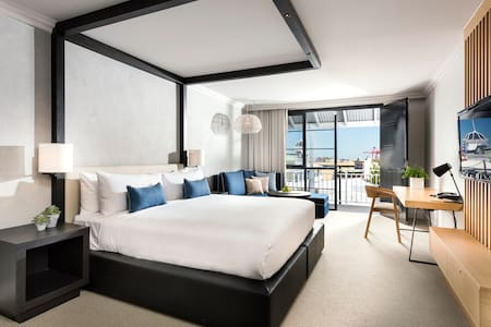 Tradewinds Hotel - East Fremantle - Butikový hotel