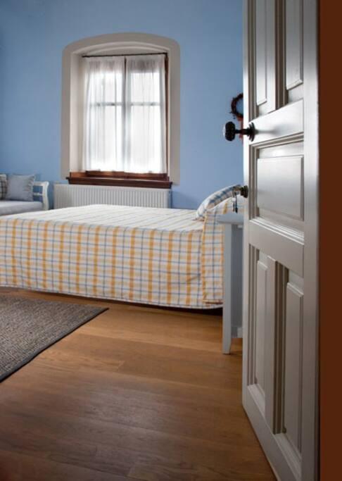room no 1