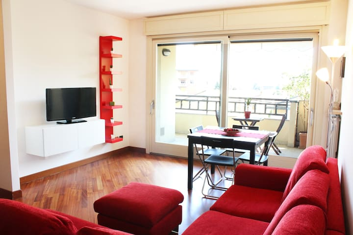 San Biagio Apartment - Magenta - Appartement