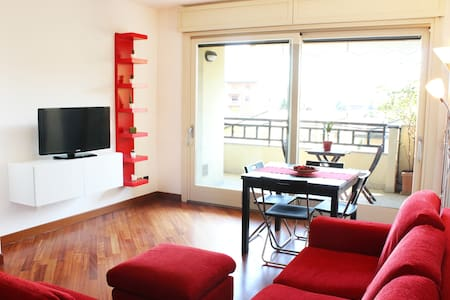 San Biagio Apartment - Magenta