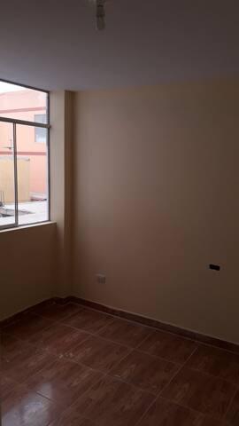 Minidepartamentos y habitaciones