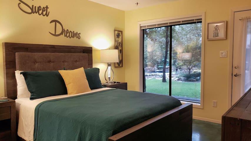 Suite 1 - Sweet Dreams
