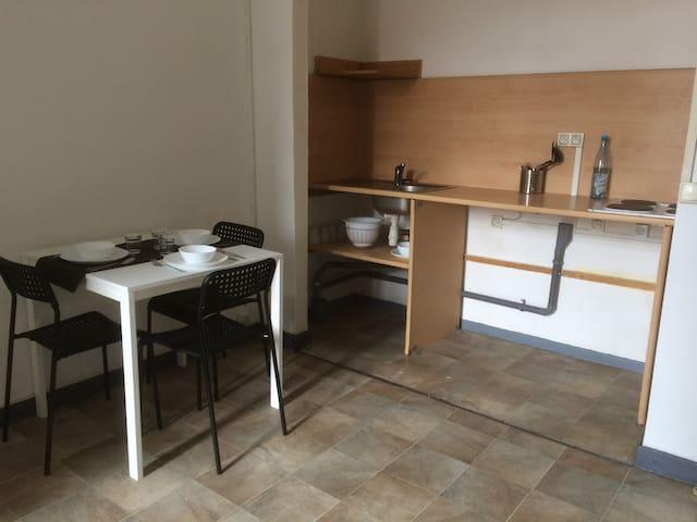 Appartement Lille à 5mn du centre - 릴 - 아파트