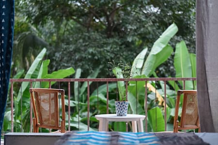 The Kokum Tree, An Experiential Homestay