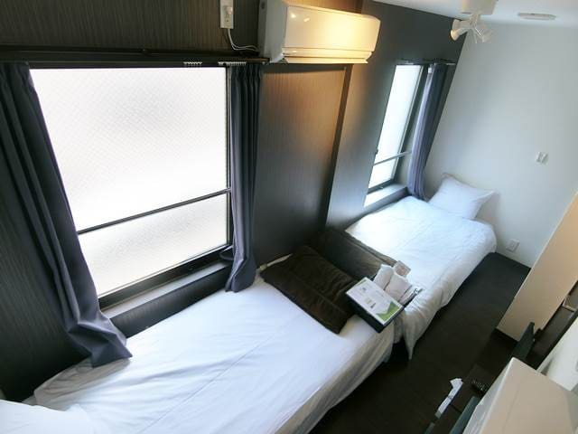 【SALE!!】STYLISH STUDIO IN THE HEART OF Tokyo