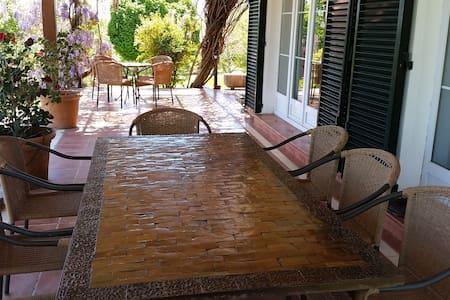 """Casa de Campo en Toledo """"La Jaralera Cotagge"""" - Casarrubios del Monte"""