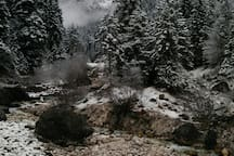 Winter Val Canali