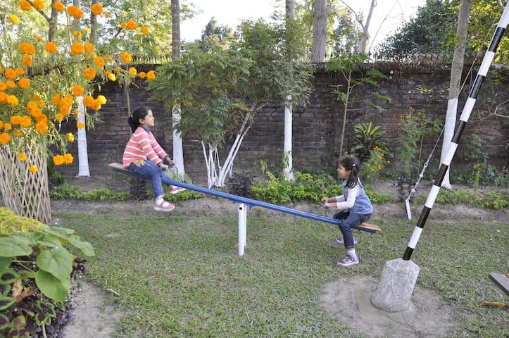 Kids @ Sapoi