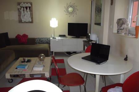 Chambre calme total - Toulouse