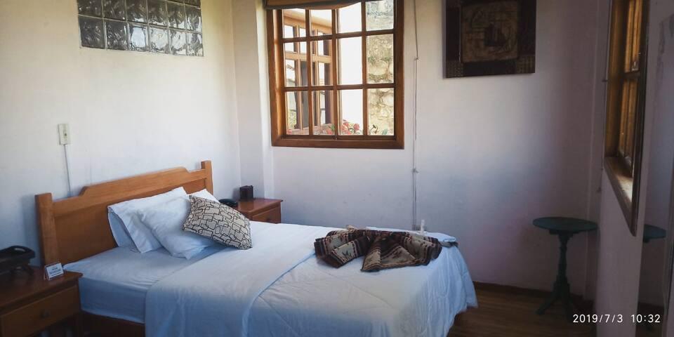 Hostal Casa del Río Cuenca