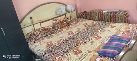 1- Bedroom unit in Gorakhpur
