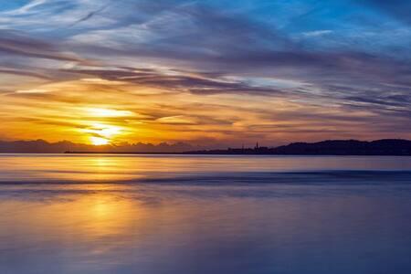South Dublin Beach Bungalow - Sandymount - Chalet