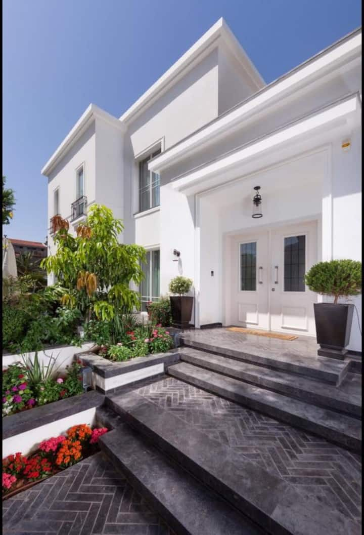 Super luxury house -  4.2 km from the Eurovision!!