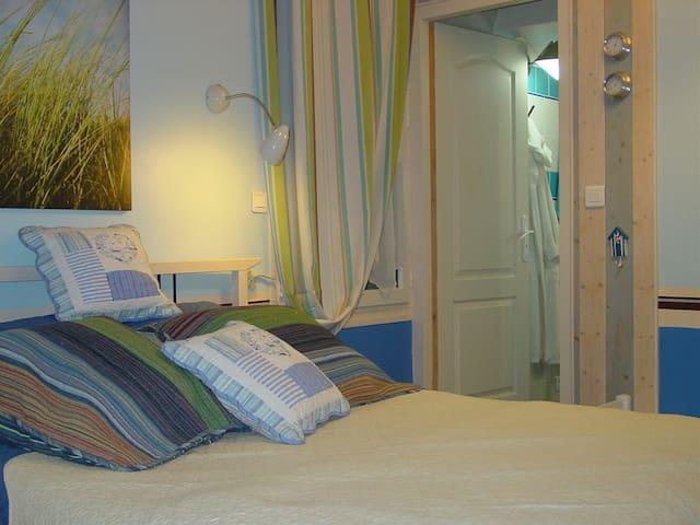 LA BORDELAISE New Bed & Breakfast