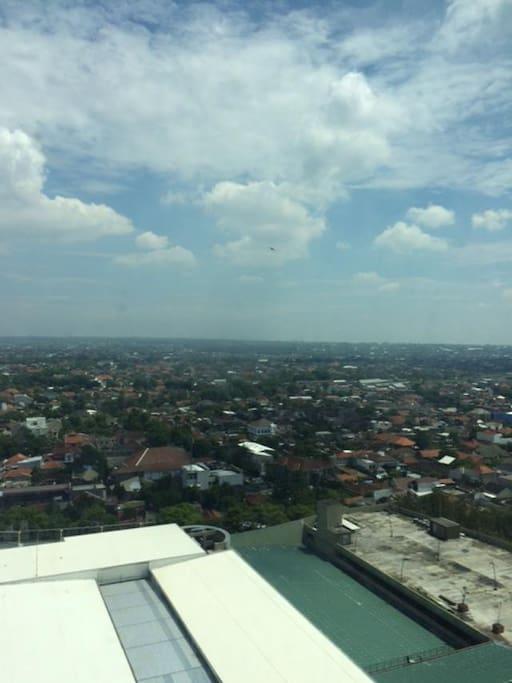 Best View - City 20th Floor