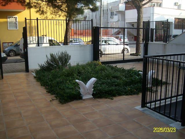 VILLA VIRGILIO - Casamassima - House