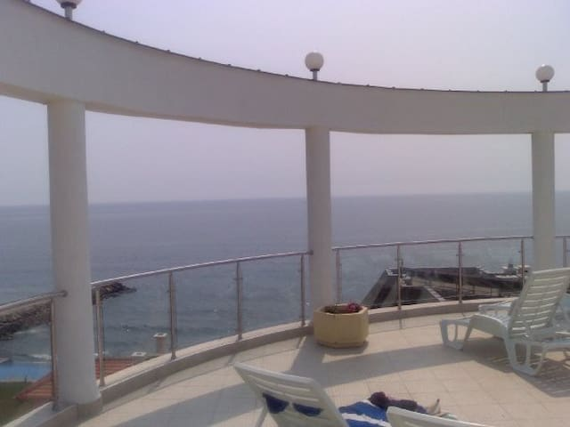 Vista Del Mar - Ravda - Ravda
