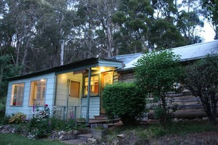 Chivy Chase - Old miners cabin in the Aussie bush - Blackwood - 独立屋