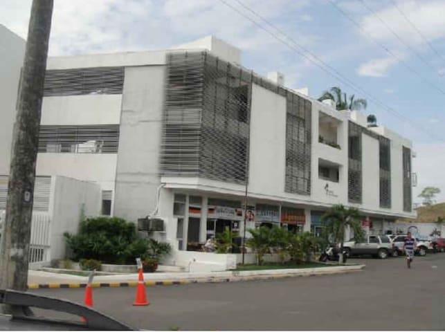 Great apartment in Condominio la Estancia - Melgar - Appartement