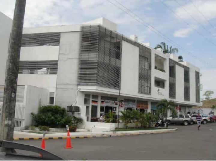 Great apartment in Condominio la Estancia
