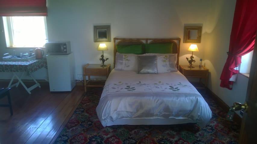 365 On St Helena, Family en Suite