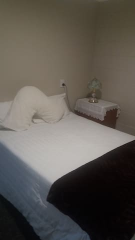 Peaceful and quiet. - Greymouth - Apartament