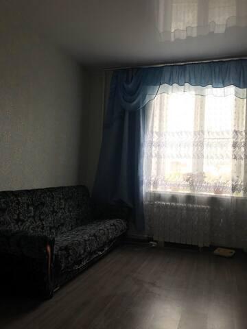 Квартира возле тренировочной базы чм 2018