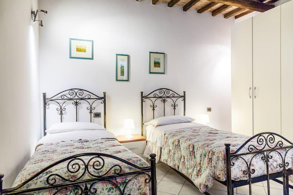A Modo Mio Bed & Breakfast
