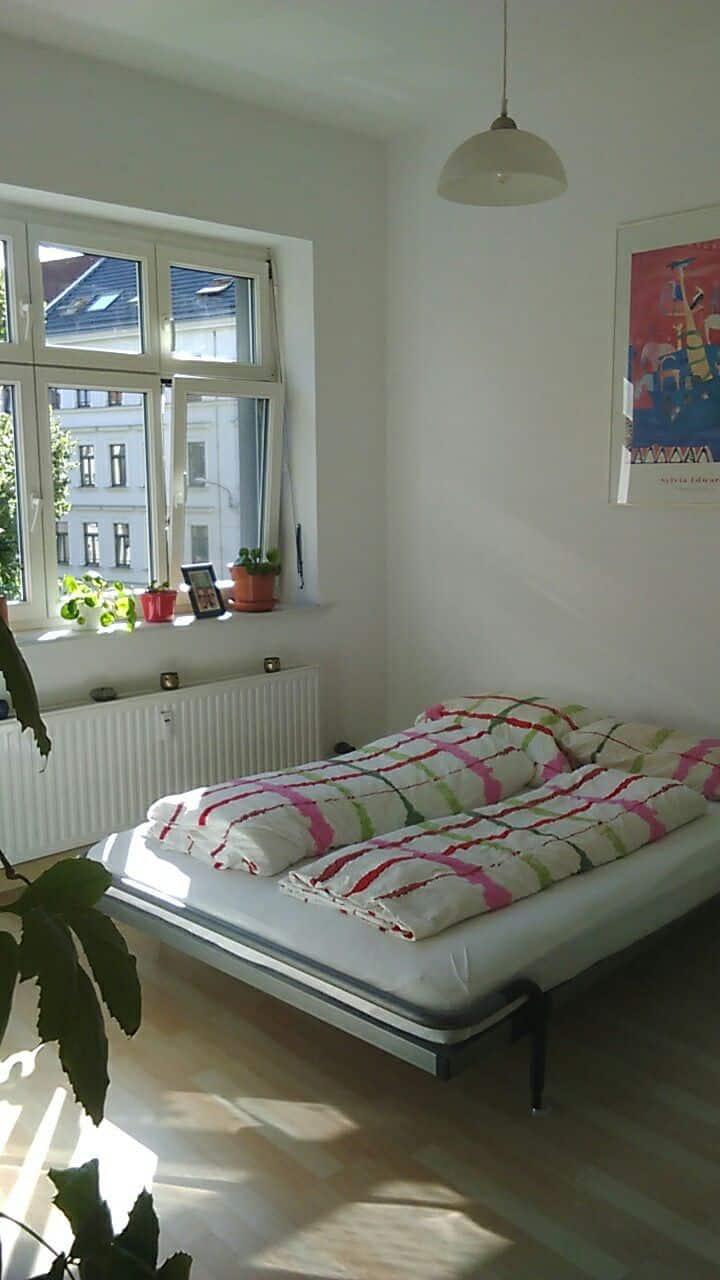Private Wohnung komplett für Dich