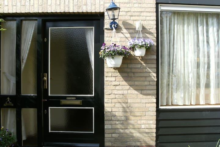 house, Aalsmeer, Schiphol Amsterdam