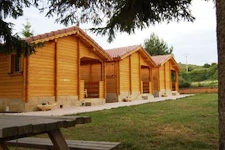 Apartamento - loft de madera - Arija - Lejlighed