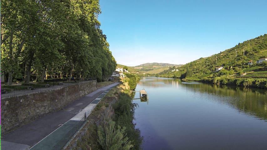Complexo Turístico das Caldas do Moledo - Fontelas
