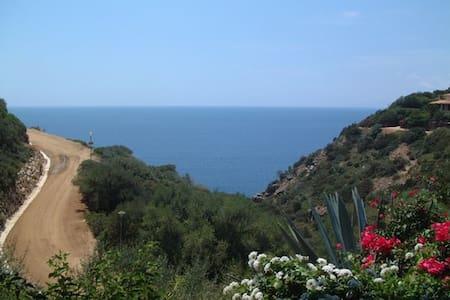 Sardinia Great  sea view - Torre Delle Stelle