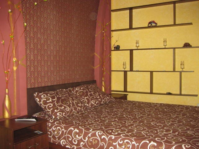 Посуточно Центр - Kherson - Apartment