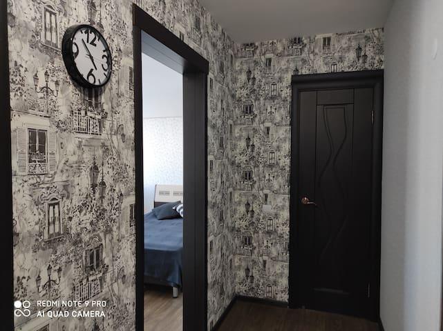Квартира на Алмазной