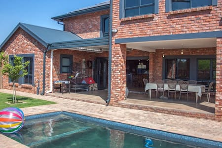2976 Parys Golf and Country Estate