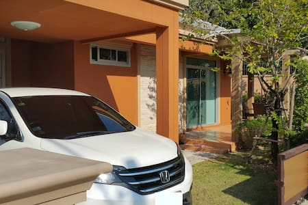 Casa Seaside Beach House - Tambon Taphong - House