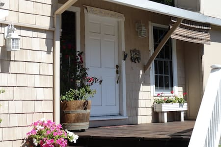 2 bdrm Wine Country Cottage Getaway - Casa