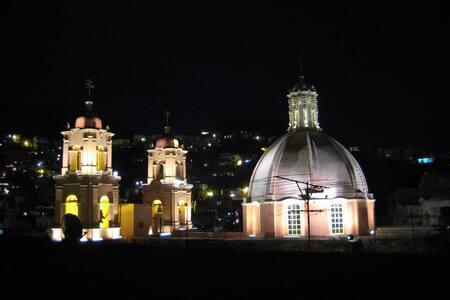 Perfect Location! Casa Caracol - Guanajuato - House